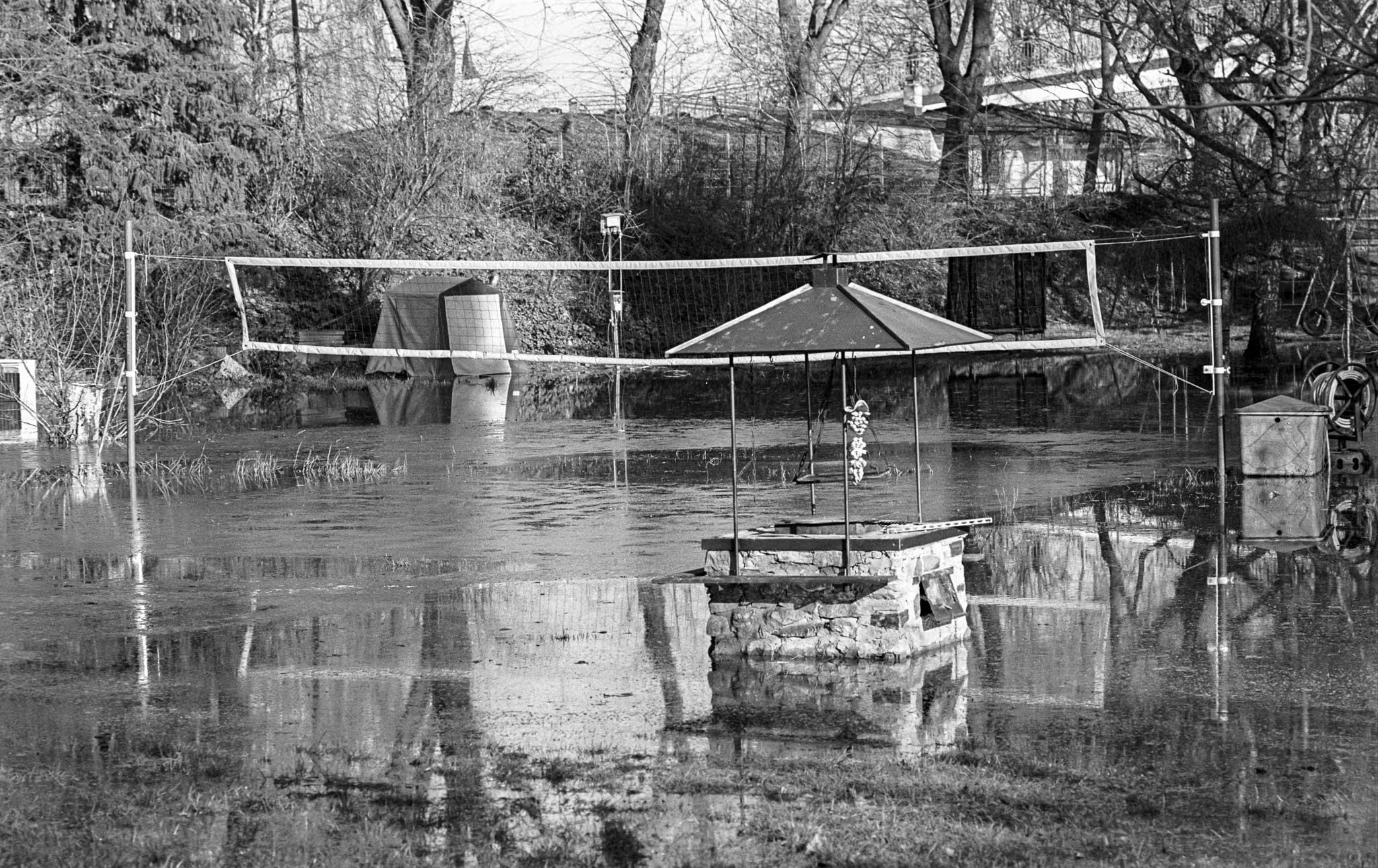 Campingurlaub für Wasserratten