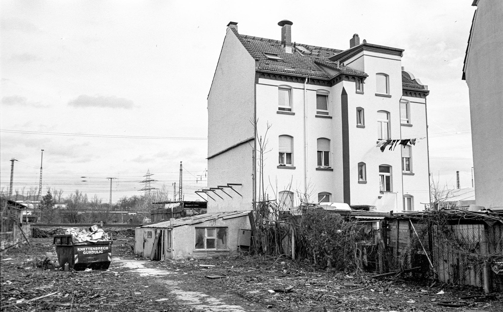 Bella Amöneburg